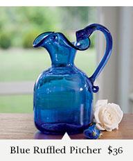 041816-Blue-Ruffled-Pitcher